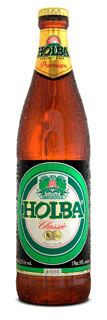 Bottle-Holba