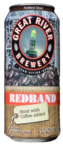 Redband by Great River Brewery