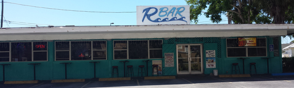 R Bar - A brewpub in Treasure Island, Florida